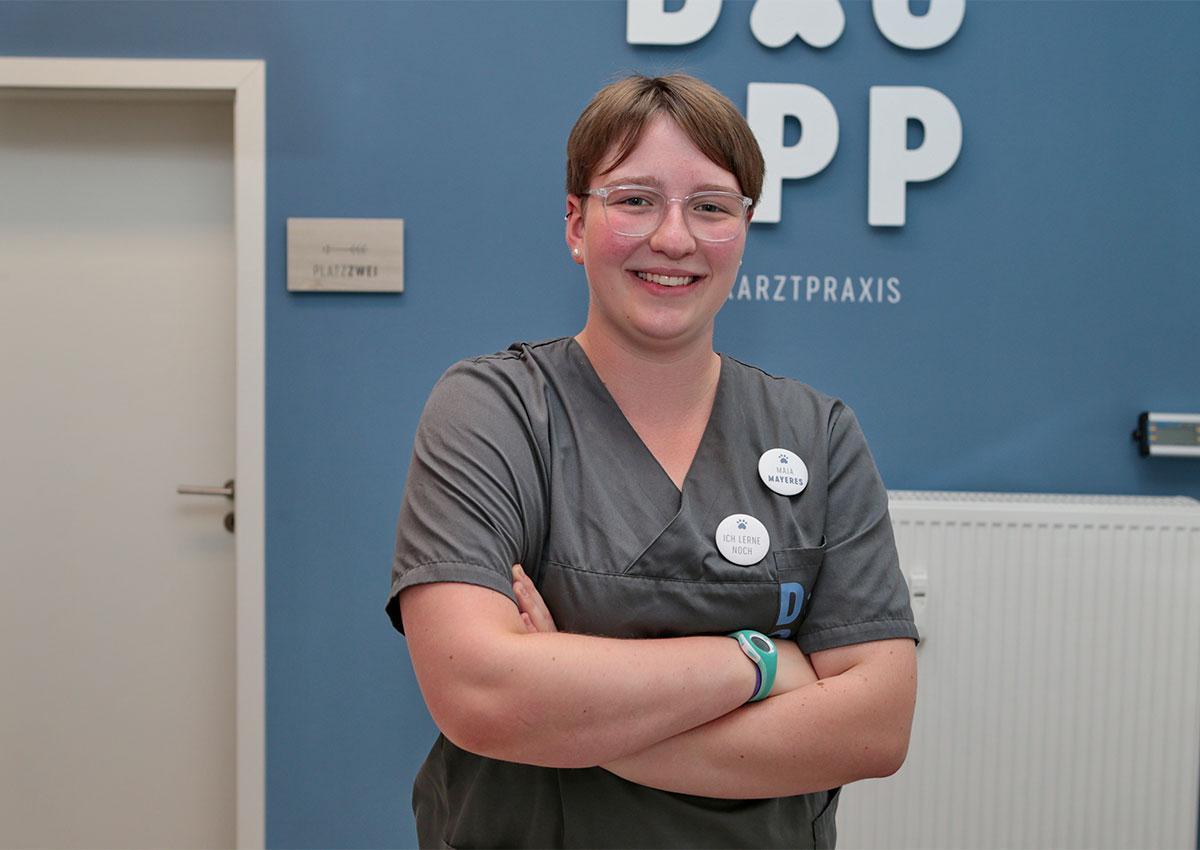 Tierarzt Essen: Medizinische Fachangestestellte